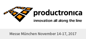 Productronica 2017